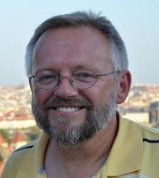 Henry Novák