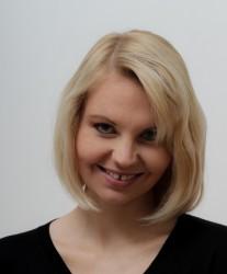 Pavlína Kutrová
